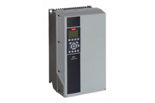 Преобразователь частоты Danfoss FC-102P110T4 110кВт 380В