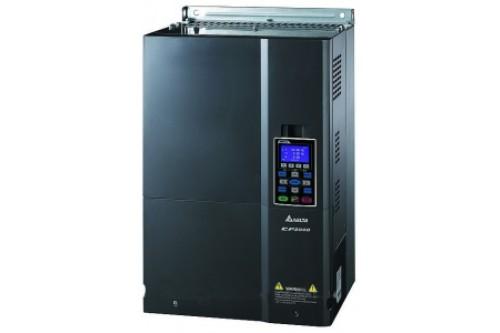 Преобразователь частоты Delta Electronics VFD1100CP43А-21  110кВт 380V