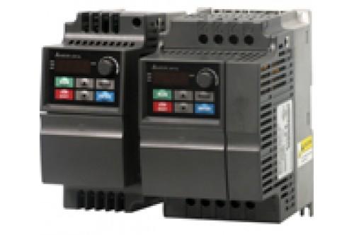 Преобразователь частоты Delta Electronics VFD002EL21A 0,2кВт 220В