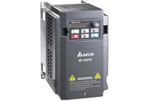 Преобразователь частоты Delta Electronics VFD015CB21A-21M 1,5кВт 200В
