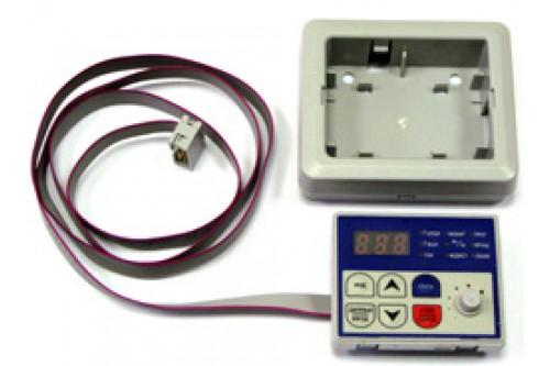Корпус пульта управления с удлинительным кабелем