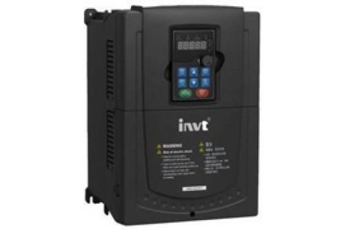 Преобразователь частоты INVT GD200-004G-4 4кВт 380В
