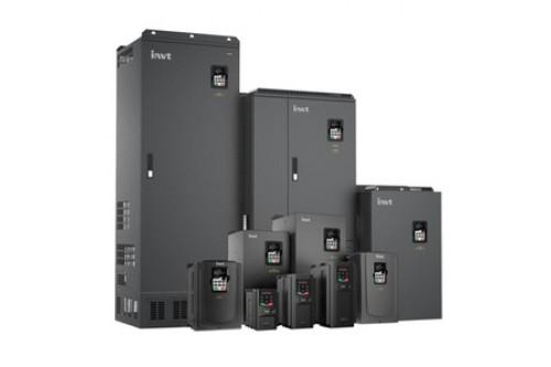 Частотный преобразователь INVT серии GD200А 015G/018P-4