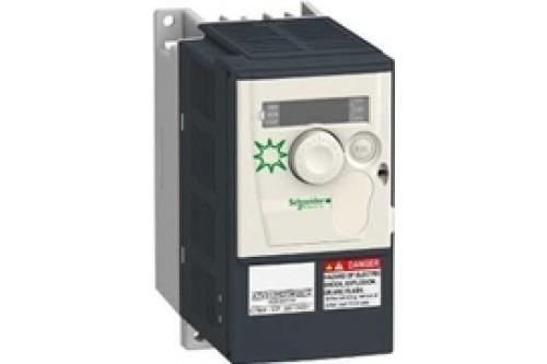 Преобразователь частоты Schneider Electric ATV 312H037N4 0,37кВт 380В