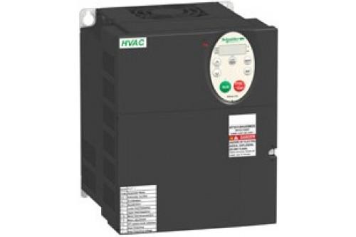Преобразователь частоты Schneider Electric ATV 212H075N4 0,75кВт 380В