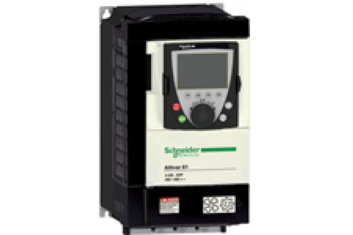 Преобразователь частоты Schneider Electric ATV 61H075N4 0,75кВт 380В