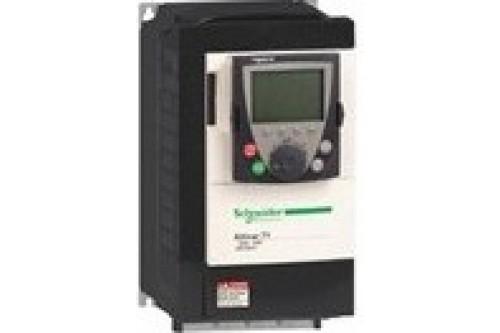Преобразователь частоты Schneider Electric ATV 71H075N4 0,75кВт 380В