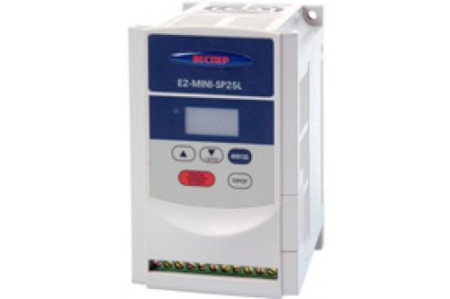Частотный преобразователь Веспер E2-MINI-001H 0,75кВт 380В