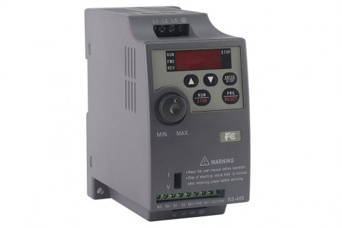 Частотный преобразователь ESQ серии 210 2S-0,4K