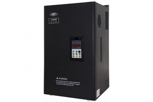 Частотный преобразователь ESQ серии 500 4T0750G/0900P