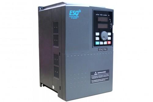 Частотный преобразователь ESQ серии 760 2S-0007