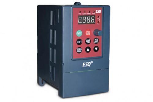 Частотный преобразователь ESQ серии A200 2S0004