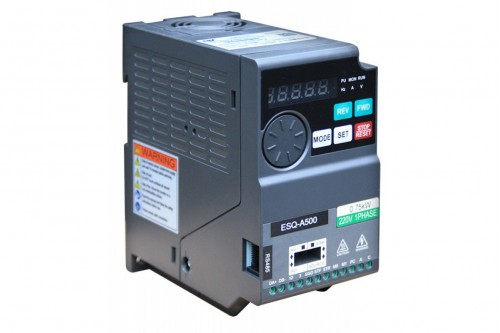 Частотный преобразователь ESQ серии A500 021-0,4K