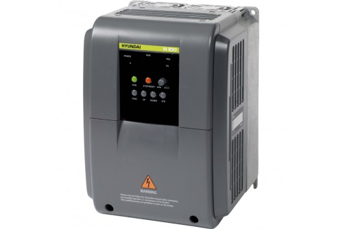 Преобразователь частоты Hyundai N100-004SF