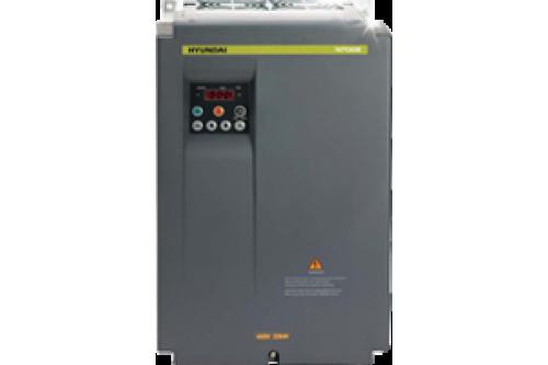 Преобразователь частоты Hyundai N700E-004HF 0,4кВт 380В