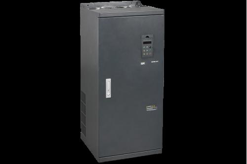 Частотный преобразователь IEK CONTROL серии A310 380В 3Ф 132-160кВт 253-300А