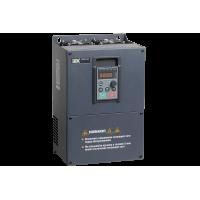 Частотный преобразователь IEK CONTROL серии L620 380В 3Ф 15-18кВт