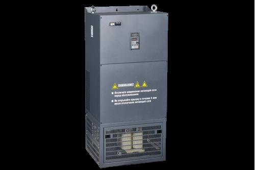Частотный преобразователь IEK CONTROL серии L620 380В 3Ф 185-200кВт 340-380A