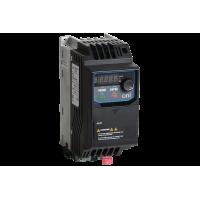 Частотный преобразователь ONI серии A400 220В 1Ф 0,4кВт 2,5А
