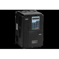 Частотный преобразователь ONI серии A650 380В 3Ф 132кВт 253А с дросселем в ЦПТ в комплекте