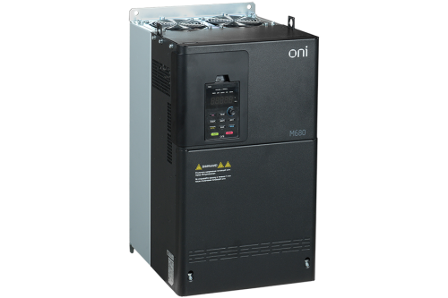 Частотный преобразователь ONI серии M680 380В 3Ф 15-18кВт 31-38А
