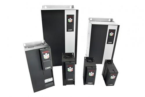 Частотный преобразователь OPTIMUS Drive серии AD800 2S1D5-PU00