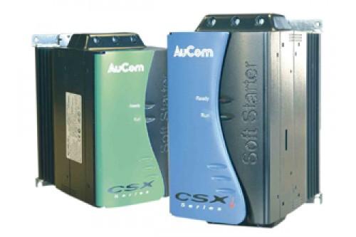 Устройство плавного пуска AuCom Electronics CSX-007-V4-С1(С2) 7,5кВт 200-440В