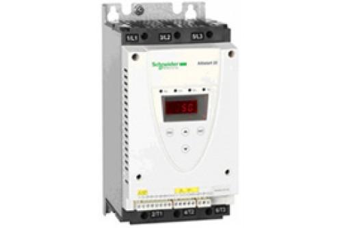 Устройство плавного пуска Schneider Electric ATS 22C11Q 30кВт 230В