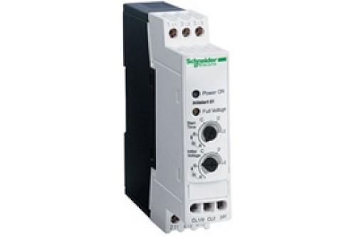 Устройство плавного пуска Schneider Electric ATS 01N206QN 1,5кВт 380В