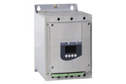 Устройство плавного пуска Schneider Electric ATS 48C11Q 30кВт 230В