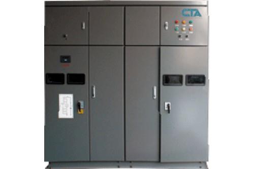 CTA-B8.VC с двухтрансформаторной схемой включения